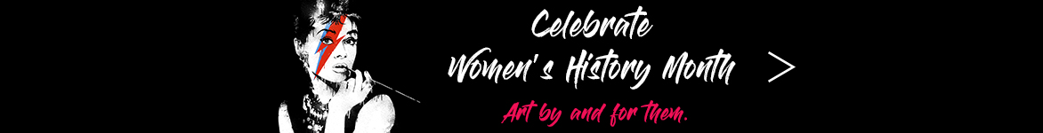 Celebrate Women´s History Month