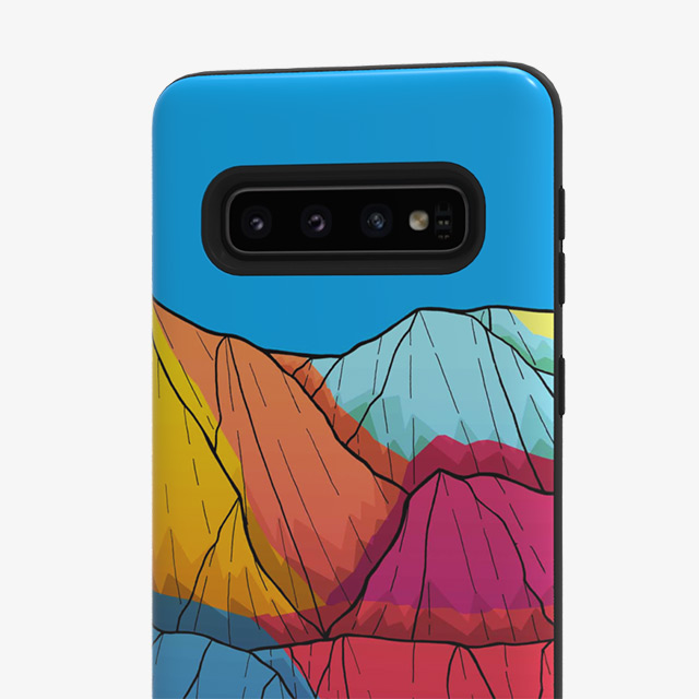 Cover for Galaxy S10