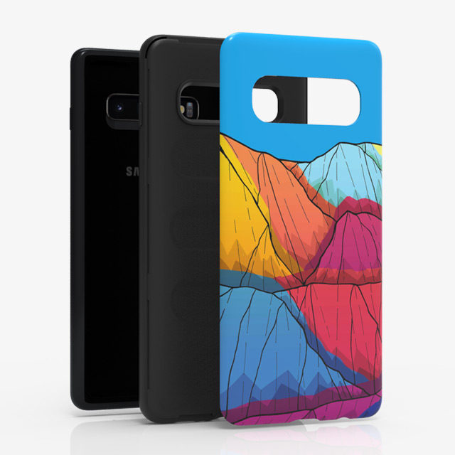 Cases for Galaxy S10 plus