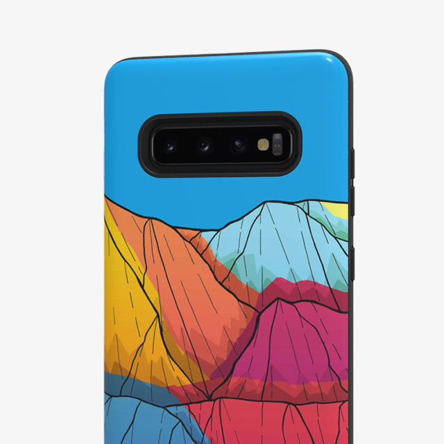 Cover for Galaxy S10 plus