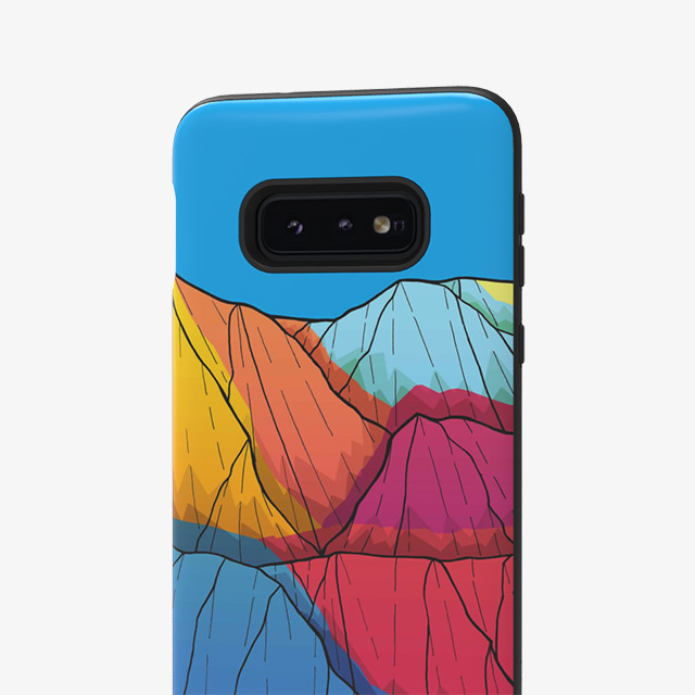 Cover for Galaxy S10e