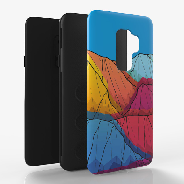 Cases for Galaxy S9 plus