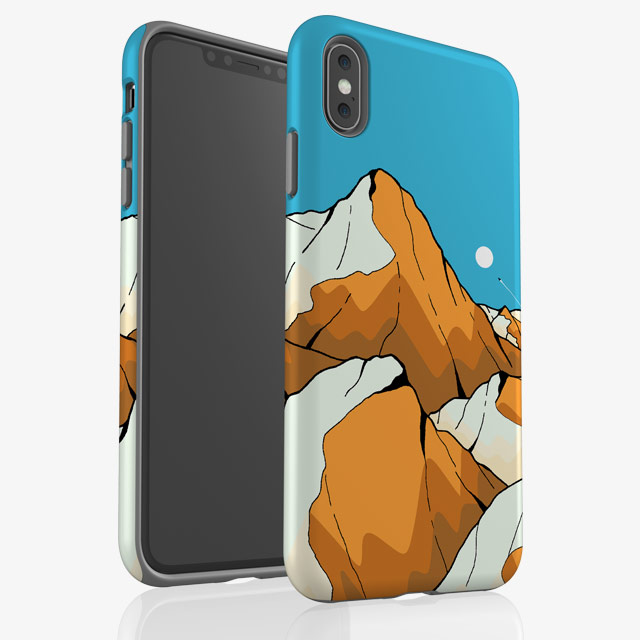 Cover for iPhone Xs max