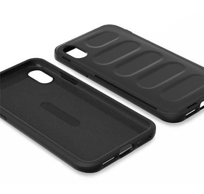 Designers Phone Cases StrongFit for iPhone Xs / X