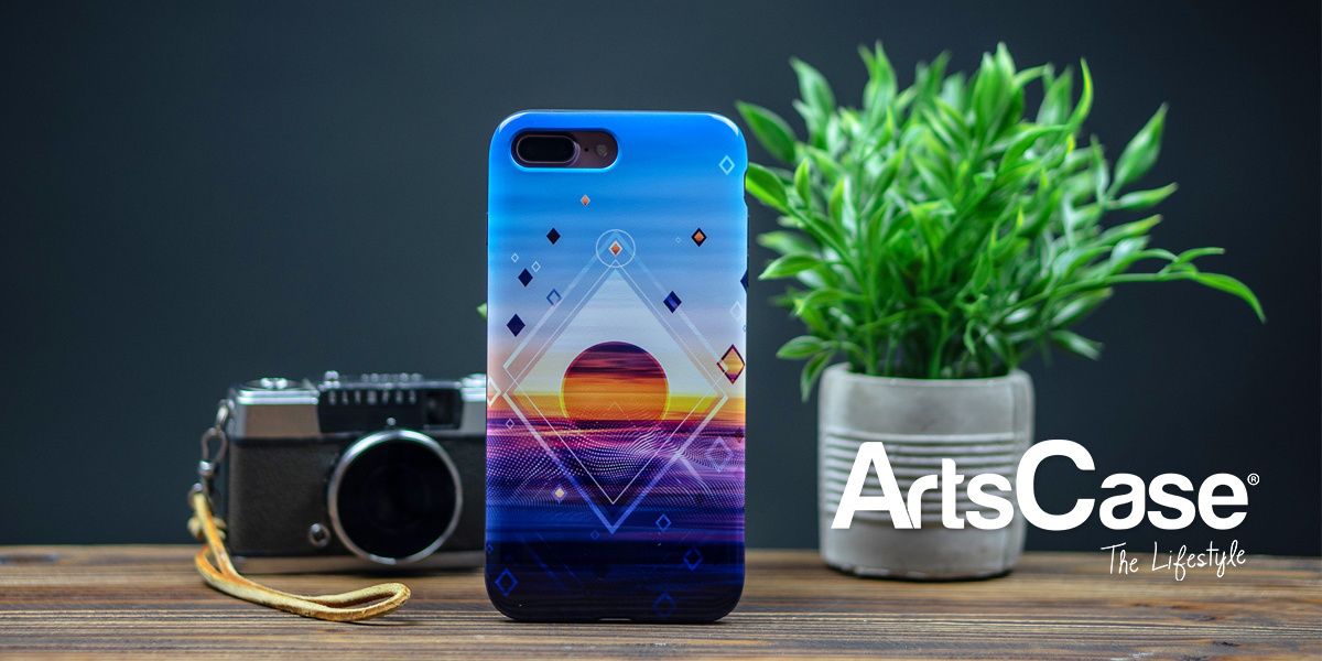 arty phone case iphone 7
