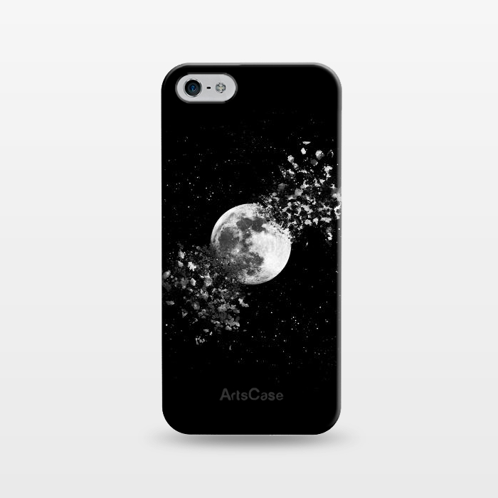 iphone 5e price moon explosion iphone 5 5e 5s cases artscase 1560