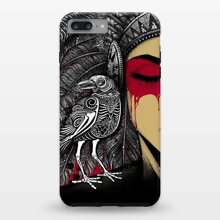 AC-00009360, Phone Cases, iPhone 7 plus, StrongFit, Winya, Winya 33, Designers,