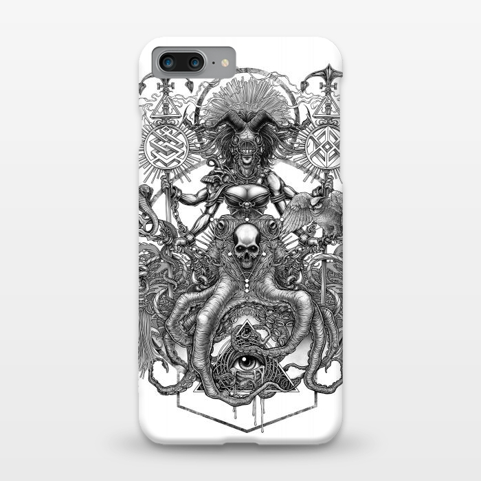 AC1248, Phone Cases, iPhone 7 plus, SlimFit, Winya, Winya 85, Designers,
