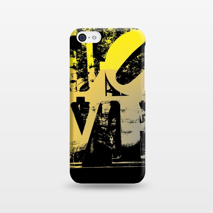 AC123813, Phone Cases, iPhone 5C, SlimFit, Amy Smith, Philadelphia Love, Designers,