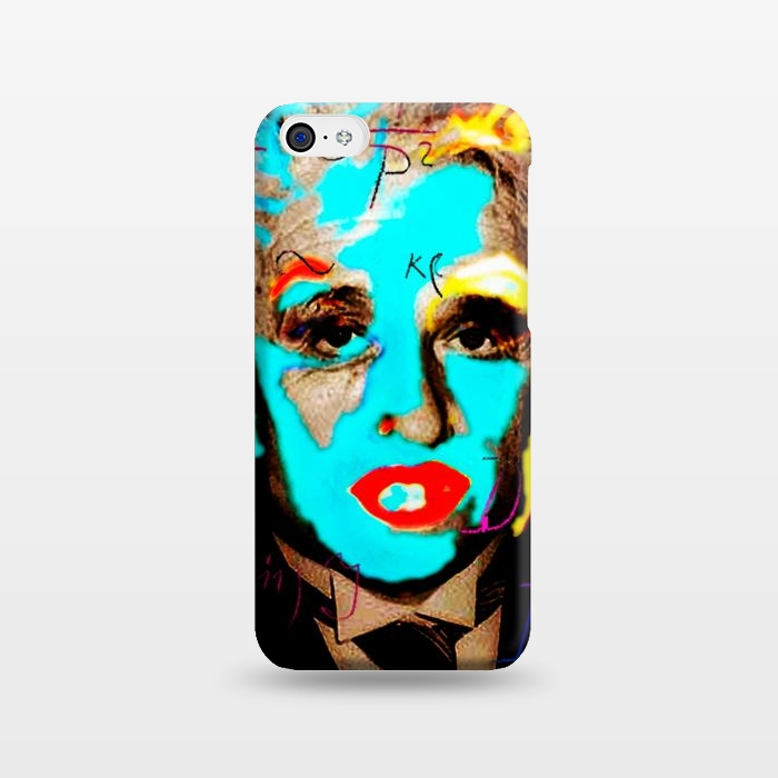 AC1238143, Phone Cases, iPhone 5C, SlimFit, Brandon Combs, Grimestein, Designers,