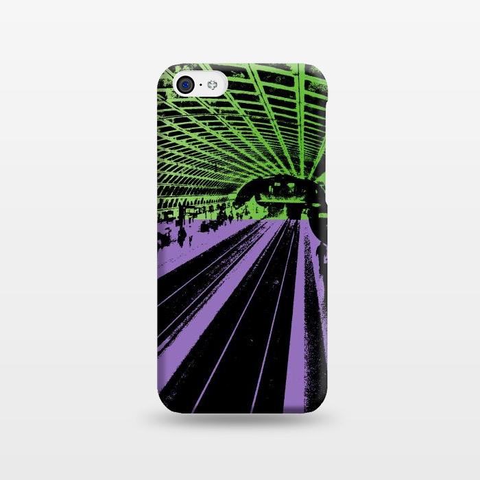 AC123818, Phone Cases, iPhone 5C, SlimFit, Amy Smith, Dc Metro, Designers,
