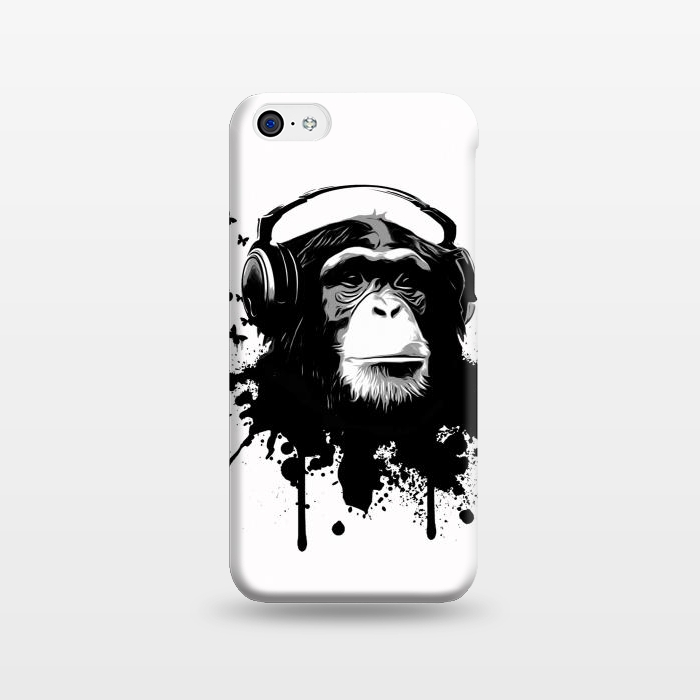AC1238186, Phone Cases, iPhone 5C, SlimFit, Nicklas Gustafsson, Monkey Business, Designers,