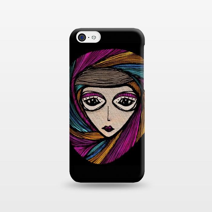 AC1238202, Phone Cases, iPhone 5C, SlimFit, Maria Teresa Canepa, Festin, Designers,