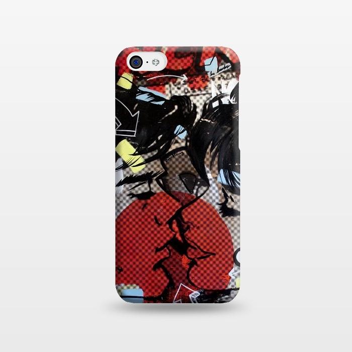 AC1238243, Phone Cases, iPhone 5C, SlimFit, Dan Monteavaro, Chicken Prize, Designers,