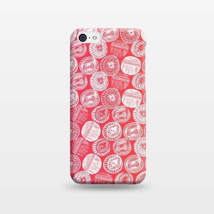 AC1238321, Phone Cases, iPhone 5C, SlimFit, Anchobee, Crochet, Designers,