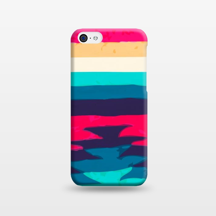 AC1238339, Phone Cases, iPhone 5C, SlimFit, Nika Martinez, Surf Girl, Designers,