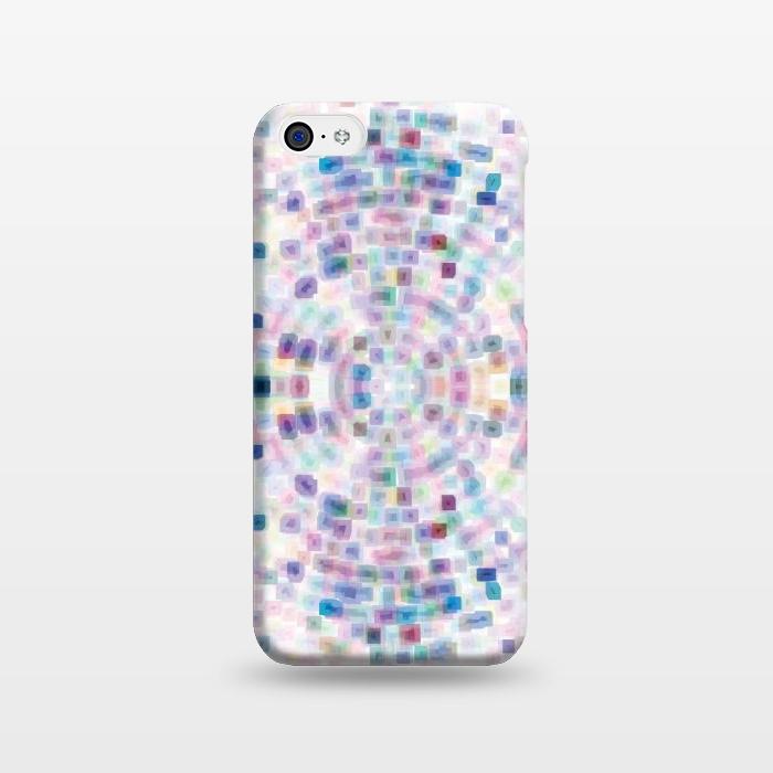AC1238340, Phone Cases, iPhone 5C, SlimFit, Kathryn Pledger, Disco, Designers,