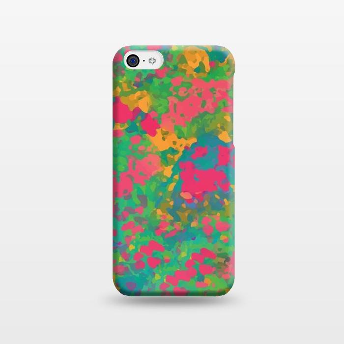 AC1238343, Phone Cases, iPhone 5C, SlimFit, Kathryn Pledger, Flowerfield, Designers,