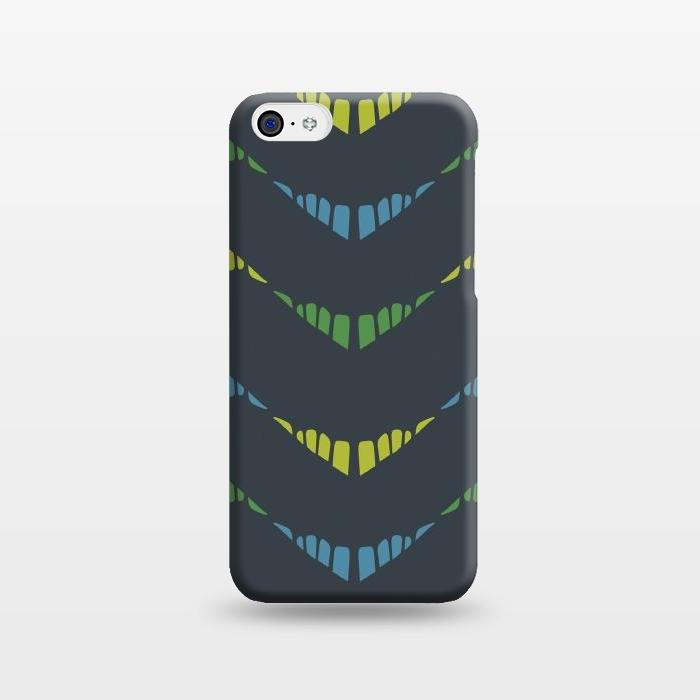 AC1238360, Phone Cases, iPhone 5C, SlimFit, Karen Harris, Ain't No Mountain__Cool, Designers,