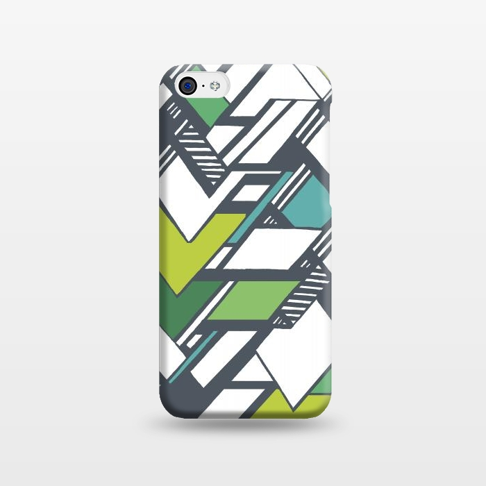 AC1238361, Phone Cases, iPhone 5C, SlimFit, Karen Harris, Taliesin in Emerald City, Designers,