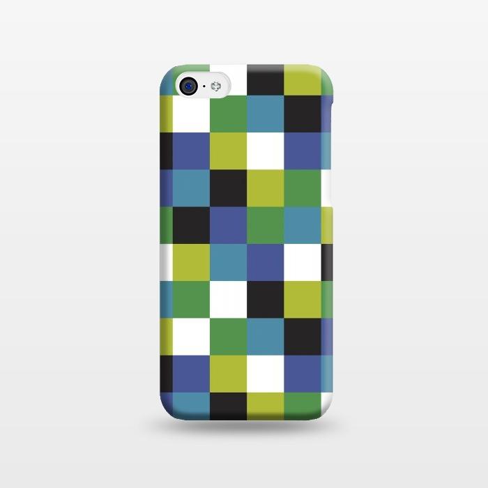 AC1238362, Phone Cases, iPhone 5C, SlimFit, Karen Harris, Suduko Cool, Designers,