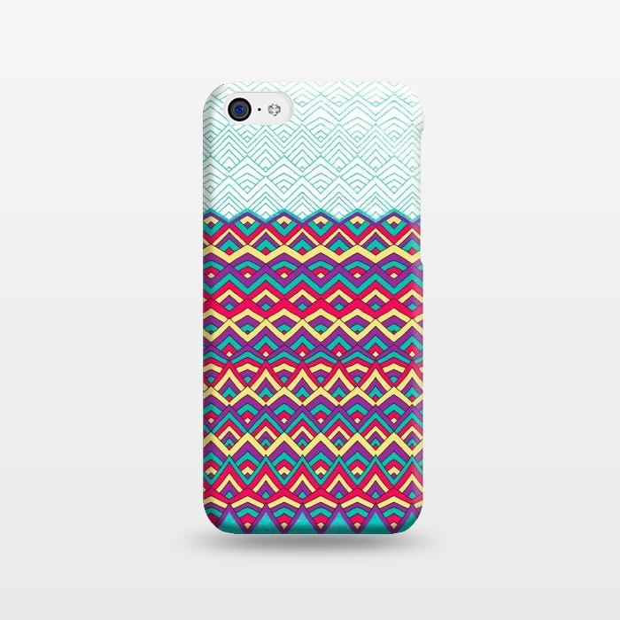 AC1238386, Phone Cases, iPhone 5C, SlimFit, Pom Graphic Design, Horizons, Designers,
