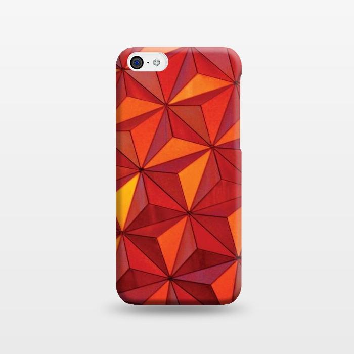 AC1238397, Phone Cases, iPhone 5C, SlimFit, Josie Steinfort , Geometric Epcot, Designers,