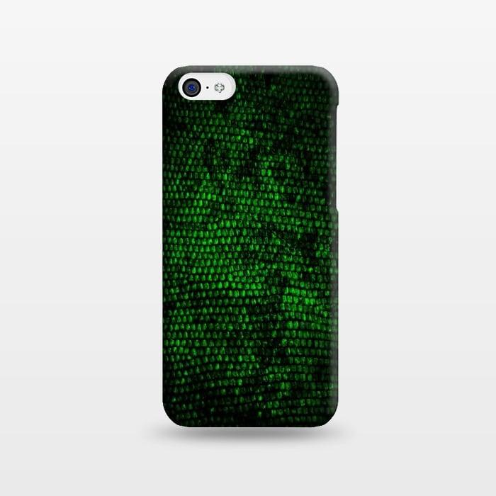 AC1238422, Phone Cases, iPhone 5C, SlimFit, Nicklas Gustafsson, Reptile skin, Designers,