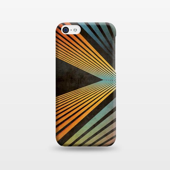 AC1238462, Phone Cases, iPhone 5C, SlimFit, Diego Tirigall, CRAZY RANIBOW 2, Designers,