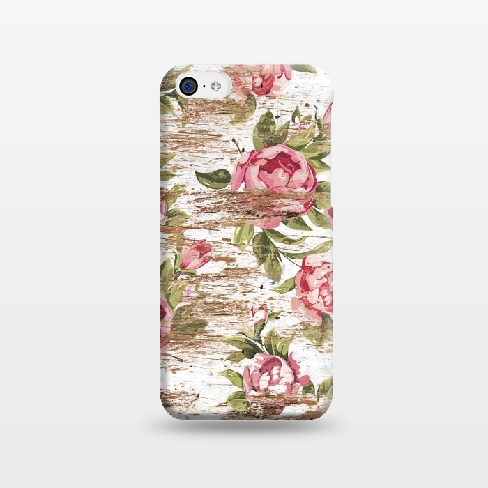 AC1238466, Phone Cases, iPhone 5C, SlimFit, Diego Tirigall, ECO LOVE PATTERN, Designers,