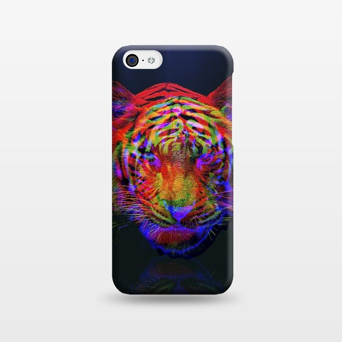 AC1238468, Phone Cases, iPhone 5C, SlimFit, Diego Tirigall, BEAUTIFUL ABERRATION, Designers,