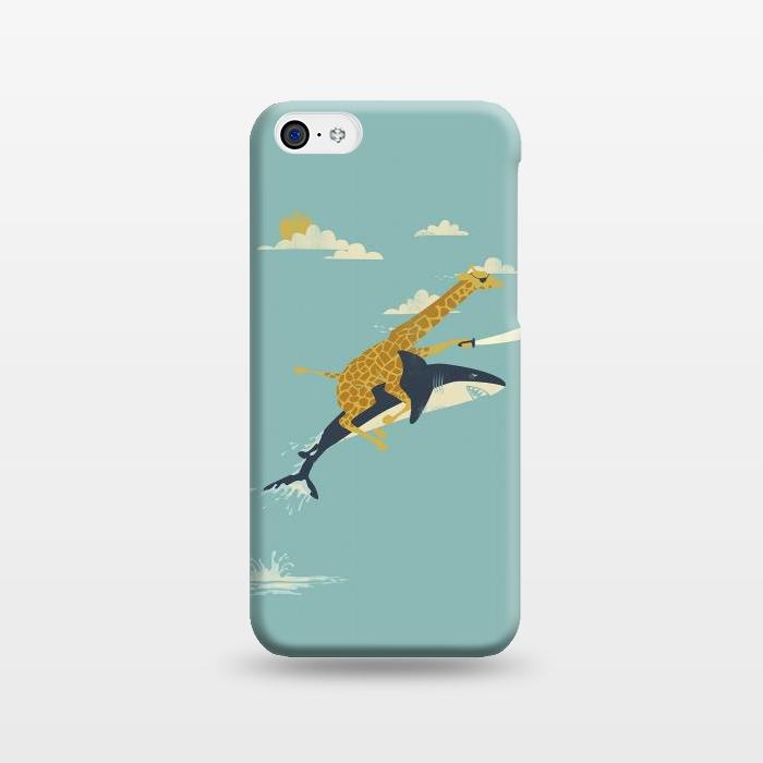 AC1238490, Phone Cases, iPhone 5C, SlimFit, Jay Fleck, Onward, Designers,