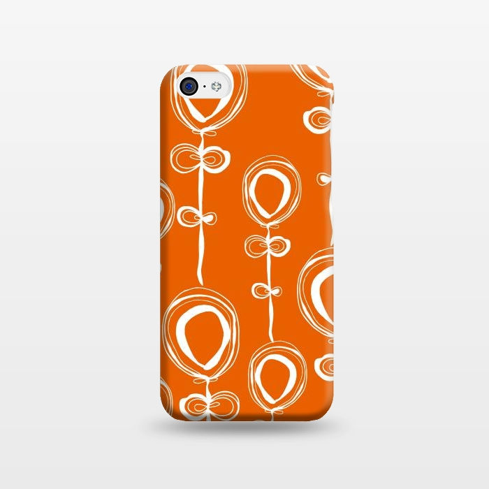 AC1238504, Phone Cases, iPhone 5C, SlimFit, Rachael Taylor, Comteporary, Designers,