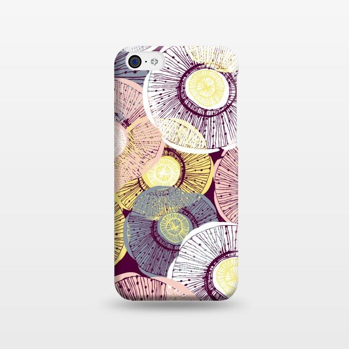 AC1238505, Phone Cases, iPhone 5C, SlimFit, Rachael Taylor, Organic Origin, Designers,