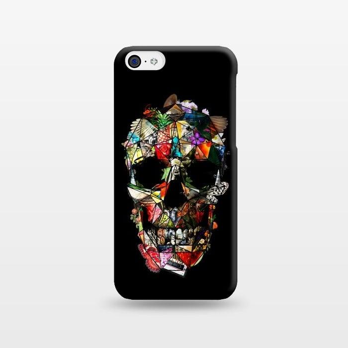 AC1238560, Phone Cases, iPhone 5C, SlimFit, Ali Gulec, Fragile, Designers,