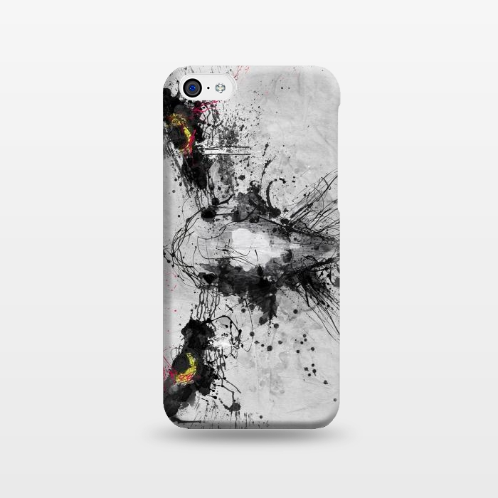 AC1238638, Phone Cases, iPhone 5C, SlimFit, Diego Tirigall, FREE WILD, Designers,