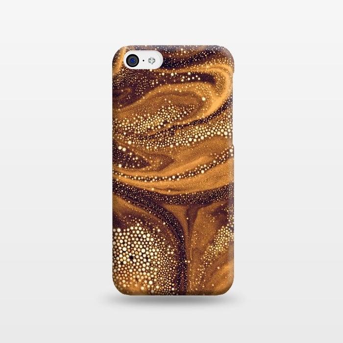 AC1238939, Phone Cases, iPhone 5C, SlimFit, Eleaxart, Molten Core, Designers,