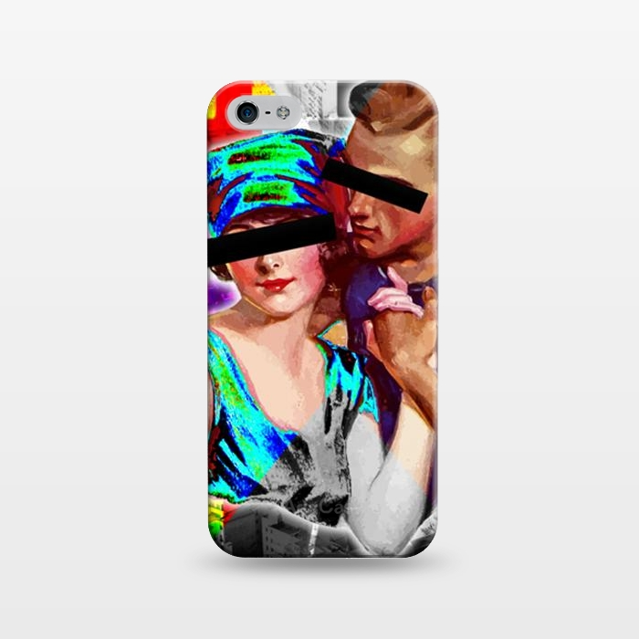 AC1243141, Phone Cases, iPhone 5/5E/5s, SlimFit, Brandon Combs, Anonymous, Designers,