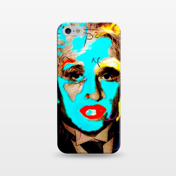 AC1243143, Phone Cases, iPhone 5/5E/5s, SlimFit, Brandon Combs, Grimestein, Designers,
