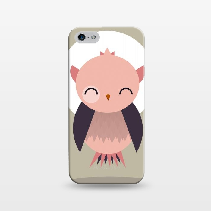 AC1243162, Phone Cases, iPhone 5/5E/5s, SlimFit, Volkan Dalyan, Cute, Designers,