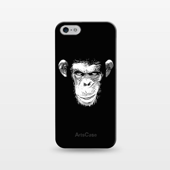AC1243189, Phone Cases, iPhone 5/5E/5s, SlimFit, Nicklas Gustafsson, Evil Monkey, Designers,
