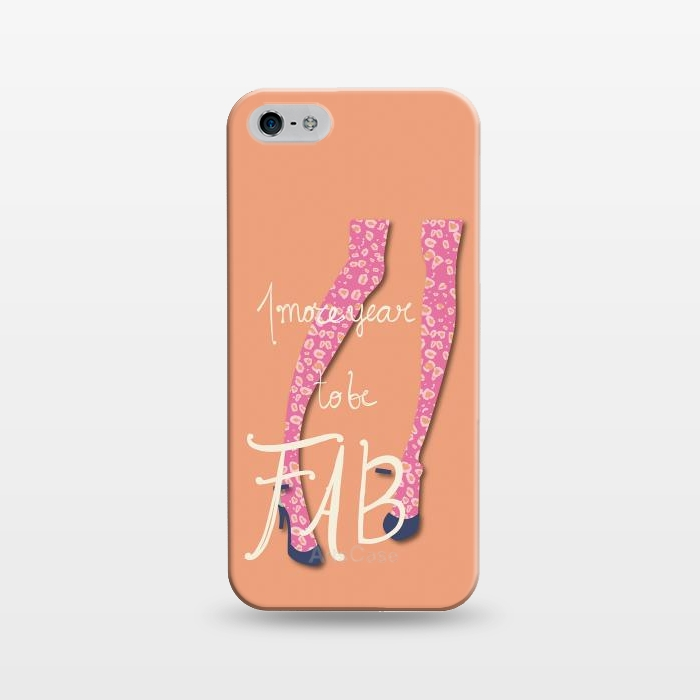AC1243236, Phone Cases, iPhone 5/5E/5s, SlimFit, MaJoBV, Fab, Designers,