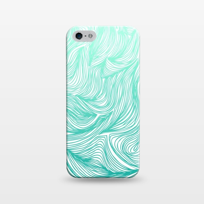 AC1243320, Phone Cases, iPhone 5/5E/5s, SlimFit, Anchobee, Wool, Designers,