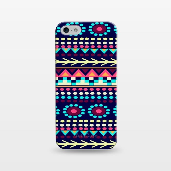 AC1243337, Phone Cases, iPhone 5/5E/5s, SlimFit, Nika Martinez, Aiyana, Designers,