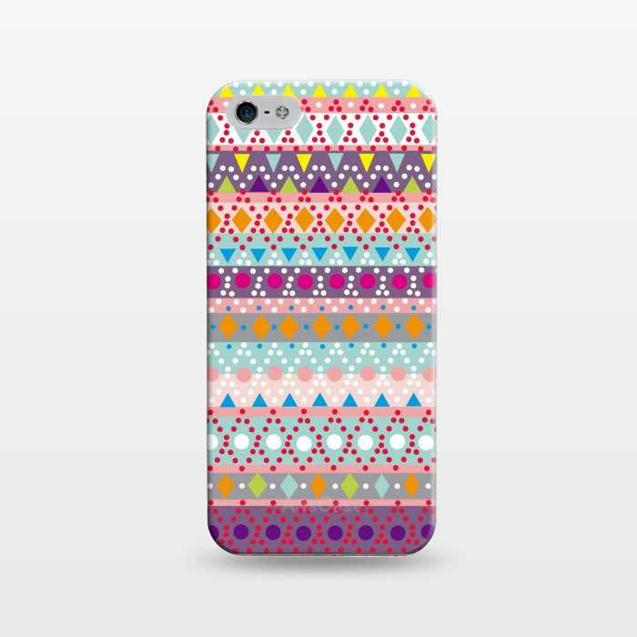 AC1243338, Phone Cases, iPhone 5/5E/5s, SlimFit, Nika Martinez, Ayasha, Designers,