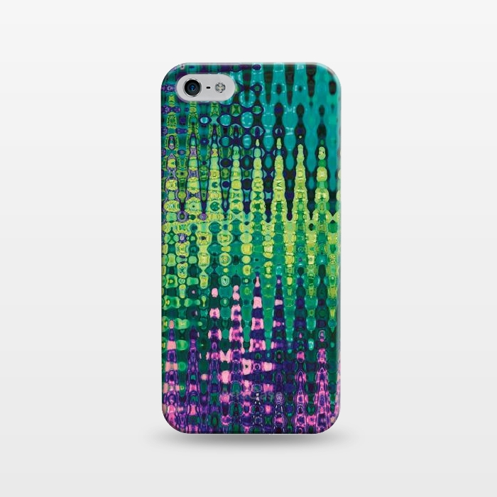 AC1243341, Phone Cases, iPhone 5/5E/5s, SlimFit, Kathryn Pledger, Always Greener, Designers,