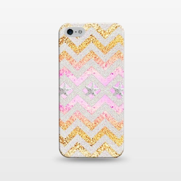 AC1243352, Phone Cases, iPhone 5/5E/5s, SlimFit, Monika Strigel, Seastar Chain, Designers,