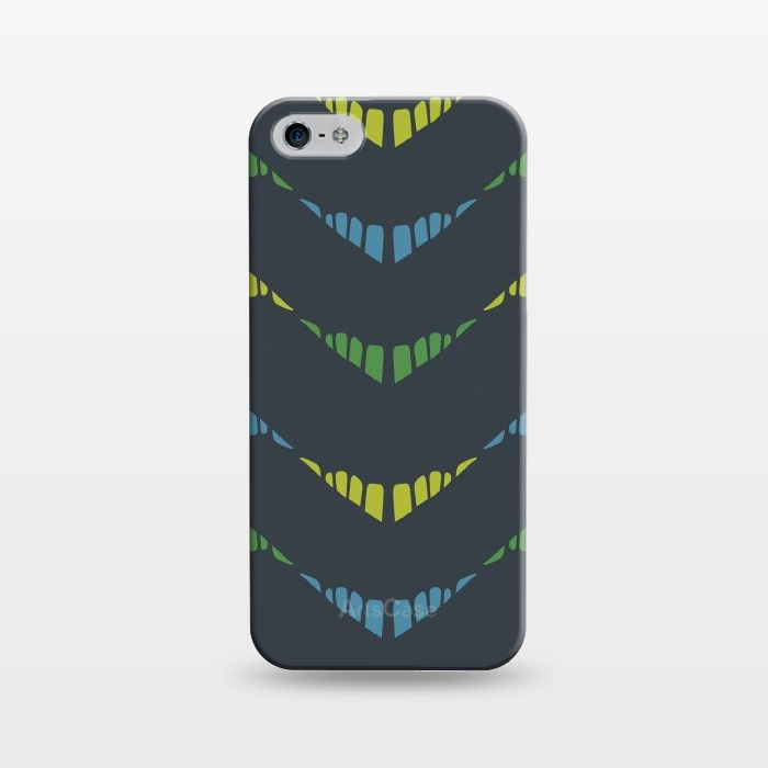AC1243360, Phone Cases, iPhone 5/5E/5s, SlimFit, Karen Harris, Ain't No Mountain__Cool, Designers,