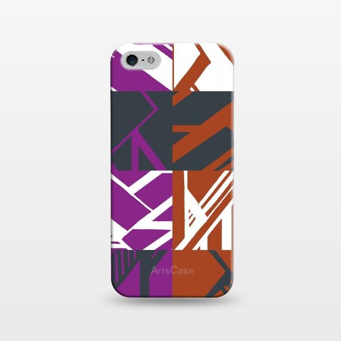 AC1243364, Phone Cases, iPhone 5/5E/5s, SlimFit, Karen Harris, Tapestry in Solstice, Designers,