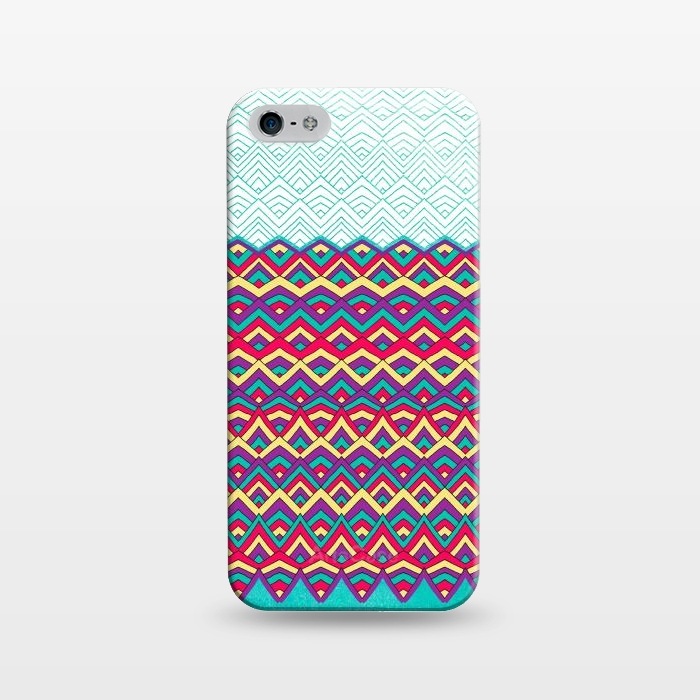 AC1243386, Phone Cases, iPhone 5/5E/5s, SlimFit, Pom Graphic Design, Horizons, Designers,